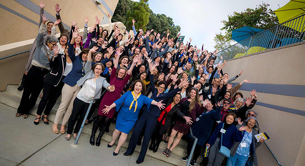 UC San Diego ranks second in Forbes' 'America's Best Employers for Women.