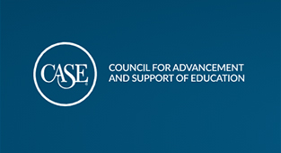 Council for Advancement and Support of Education graphic.