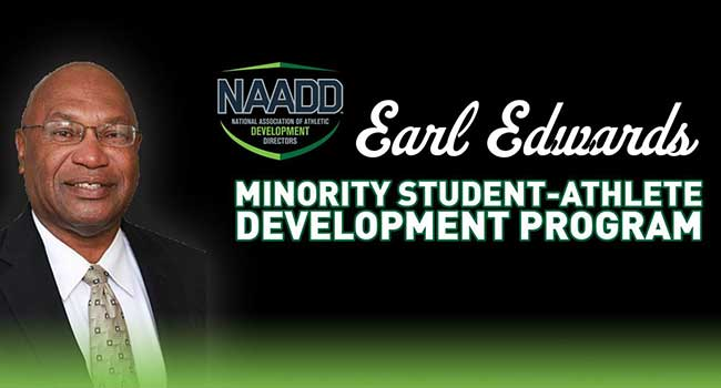 Earl Edwards Minority Student-Athlete Development Program.