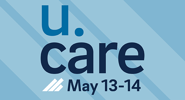 u.care May 13 to 14.