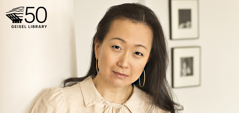 A Conversation with Min Jin Lee.
